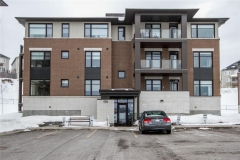 Real Estate Listing   170 GUELPH PRIVATE UNIT#101 Ottawa