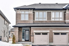 Real Estate Listing   522 EARNSCLIFFE GROVE Ottawa