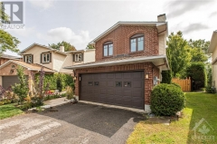 Real Estate Listing   40 SHETLAND WAY Ottawa
