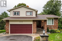 Real Estate Listing   105 BRAE CRESCENT Ottawa